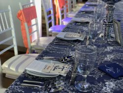 Chinaware | Wedding tables
